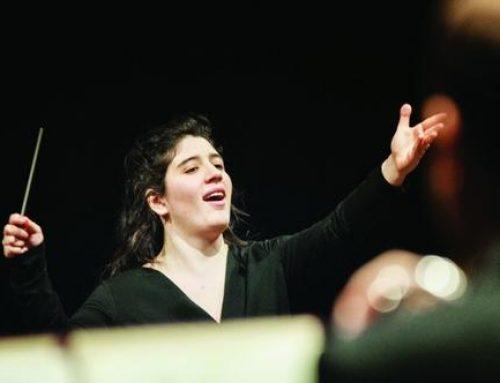 Filarmonica TRT e il Concerto di Obiettivo Orchestra 2017/2018