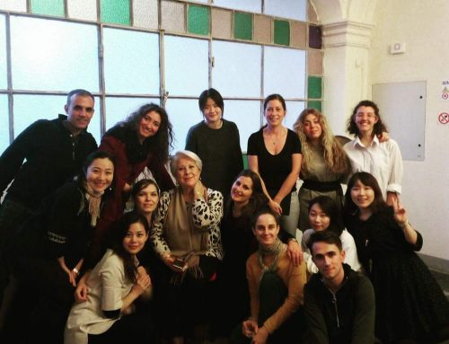 13 ottobre, Sala Verdi_Luciana Serra e la Lezione Concerto Allievi della Masterclass di Canto Lirico