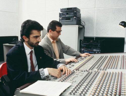 TRENTA / Appuntamento in APM trent'anni dopo …