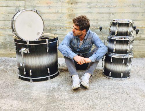 Quinto Arto, Il Canto Ritmico nella batteria. Masterclass conFausto Craparotta