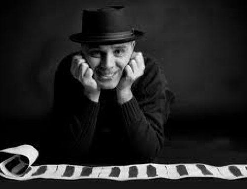 Il Comune di SALUZZO presenta Parlare di Jazz a cura di Luigi Martinale