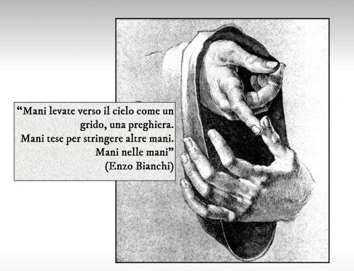 Mani nelle Mani – Dialogo spirituale con J.S.Bach