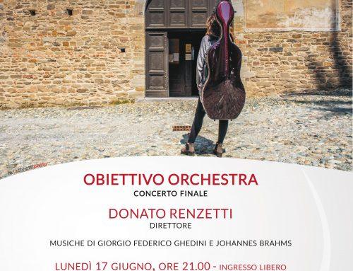 OBIETTIVO ORCHESTRA -CONCERTO FINALE